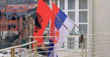 zastavasrbija albanija