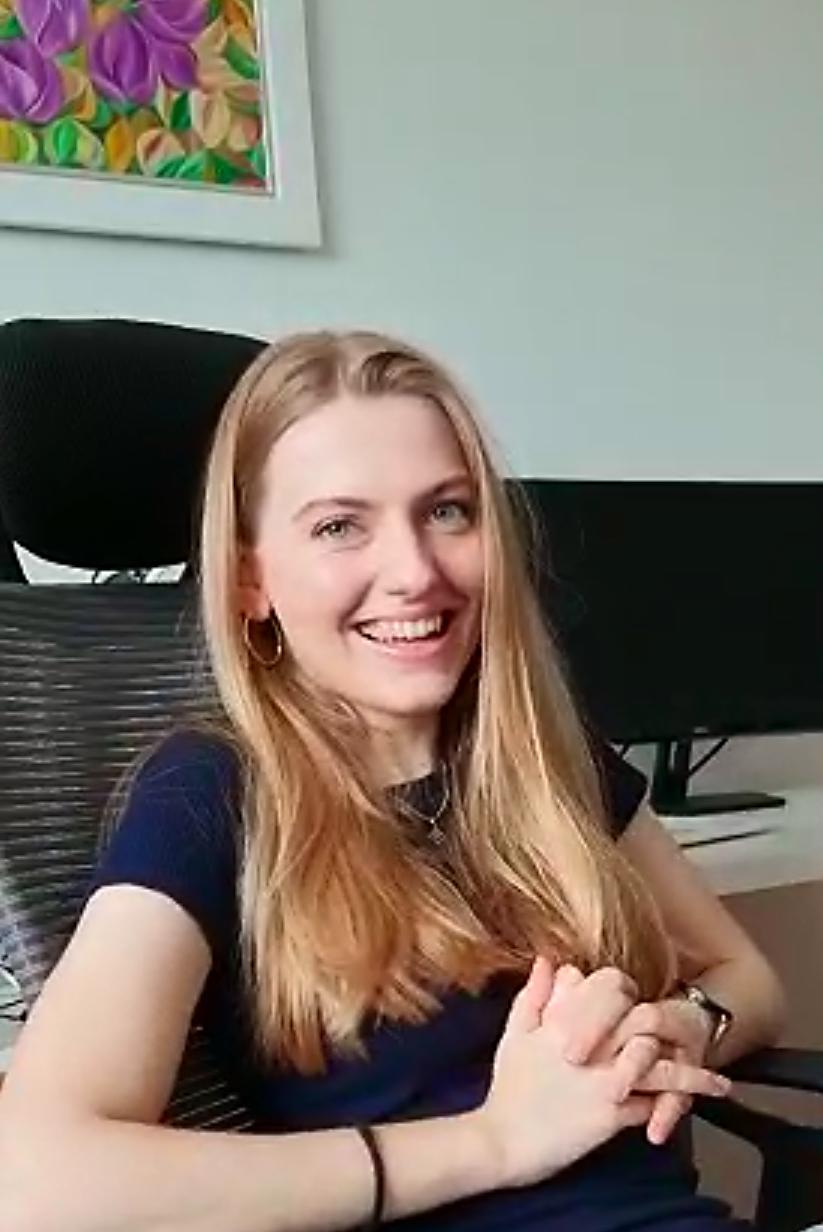 Magdalena Ivošević